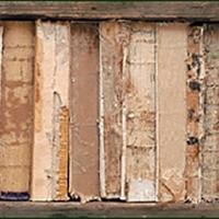Verbotene Bücher – Munitionskiste, 2004